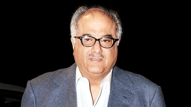 Boney Kapoor Filmography – Get Complete Information of Boney Kapoor (Achal Kapoor) movie list from 1980 to 2017. Also get the complete list of Boney Kapoor (Achal Kapoor) latest and upcoming Bollywood films till now.