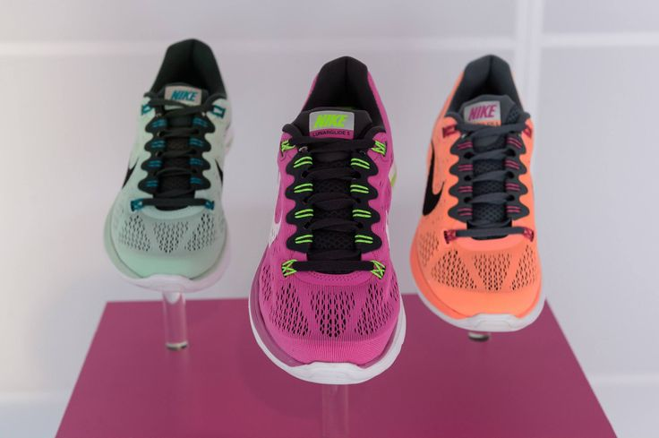Nike Expo, Lunarglide +5, We Run Prague 2013 #nike #expo #werunprague #running #shoe #lunarglide+5 #revoltapronike