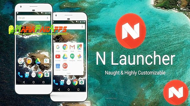 N Launcher Pro - Nougat 7.0 v1.4.2 Apk for Android    N Launcher Pro - Nougat 7.0 Apk  N Launcher Pro - Nougat 7.0 is a Launchers Application for Android  Download last version of N Launcher Pro - Nougat 7.0 Apk for android from MafiaPaidApps with direct link  Tested By MafiaPidApps  without adverts & license problem  without Lucky patcher & google play the mod   The best Androidâ 7.0 style launcher Highly Customizable Simple Fast Light!  N Launcher is designed to be a Simple Fast Light…