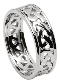 husband's ring :)