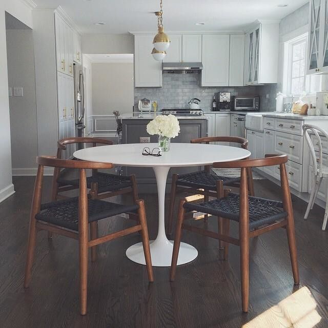 17 Best Ideas About Modern Kitchen Tables On Pinterest: 17 Best Ideas About Round Pedestal Tables On Pinterest