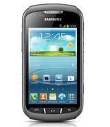 Outdoor-Handy: Samsung Galaxy Xcover 2    Samsungs Outdoor-Smartphone Xcover erhält demnächst einen Nachfolger mit Android 4.1.