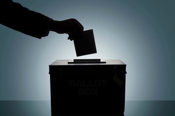 cannot find their address.  At present victims need a court order or a police decision to hide their identities on electoral roll – which means many fail to register