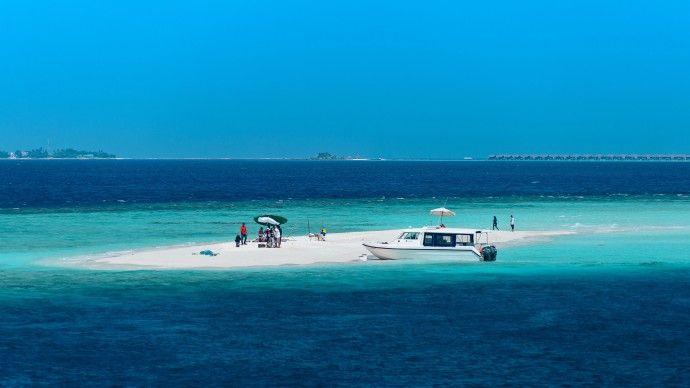 "Scubaspa: Entdecken Sie die traumhaften Maldediven auf dem Luxus-Safari-Schiff ""Scubaspa Ying"" #scubaspa #malediven"