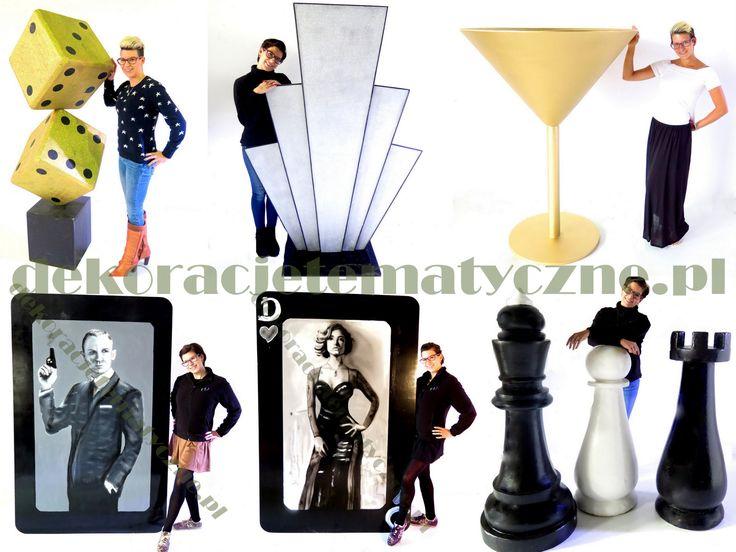 james bond party james bond dekoration vermietung und. Black Bedroom Furniture Sets. Home Design Ideas
