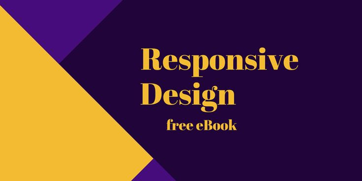 Stay Competitive - Learn Responsive Design http://www