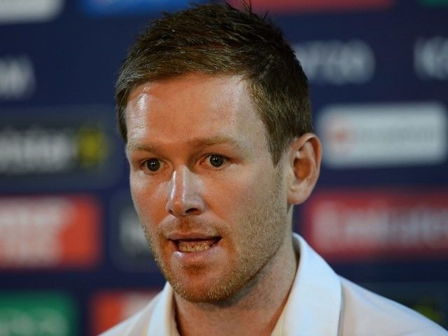 Eoin Morgan not taking Afghanistan lightly | Eoin morgan ...
