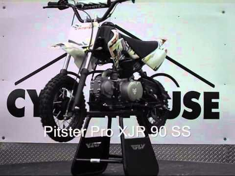Cyclehouse | Used Motorcycles NJ | Used Motorcycles New Jersey | Cyclehouse | Buy - Sell - Trade.  Call 609 242 8477  Year: 2012 Make: Pitster Pro Model: XJR 90 SS Miles: 0 Price: $1,199