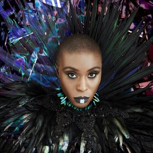 'The Dreaming Room' by Laura Mvula, available to download and stream for free for our borrowers with Freegal.
