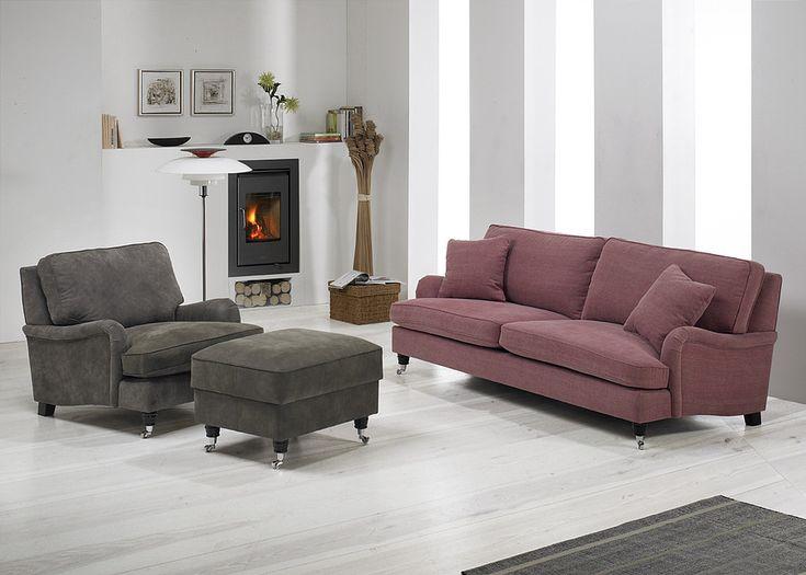 Sofa Kingston 3 Osobowa Top Line Meble Furniture