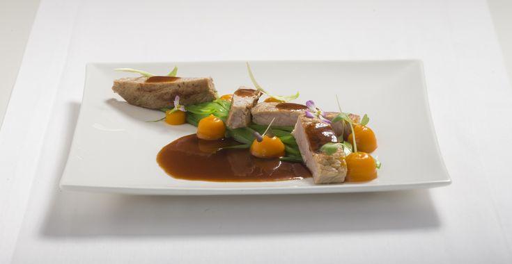 Met dit smaakvolle kalfshaasje kan je zeker de kok in jezelf naar boven halen!