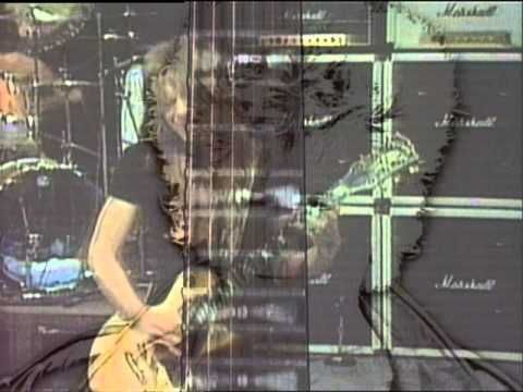Music Video for Ozzy Osbourne - Crazy Train