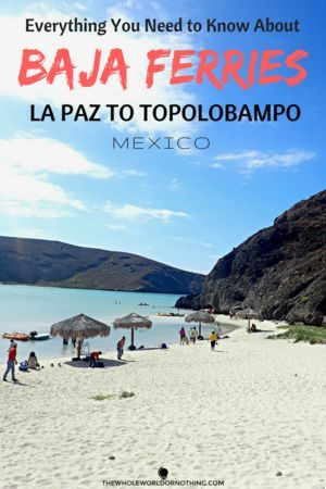 Ferries From Baja California to Mainland | Baja Ferry Route La Paz to Topolobampo | Baja Ferries | Puetro Topolobampo Sinaloa | Overlanding Mexico Travel | How To Get To Los Mochis From Baja | Mexico Travel Itinerary | Copper Canyon Train | Mexico Travel Tips | #bajaferries #baja #bajacalifornia #mexicoferries #topolobampo #lapaz #mexicotravel #overlanding #mexicoferry #sinaloa #losmochis #coppercanyontrain #travelon #bestintravel #mexico #mexicoitinerary #centralamerica #backpackingmexico