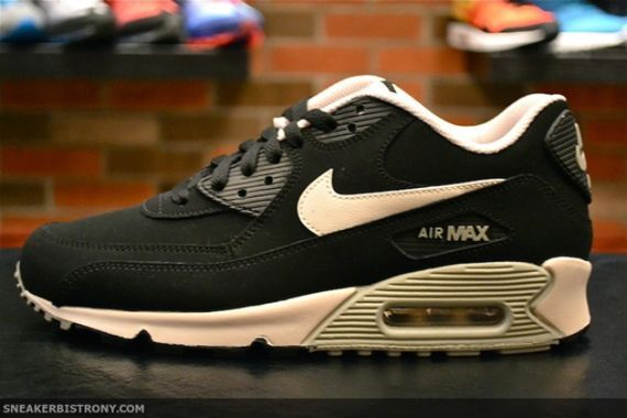 new product 8270c af0ed Nike Air Max 90 Essential  C Black Mortar Mine Grey   ud look good in      Pinterest   Nike Air Max, Nike Air Max 90s and Air Maxes