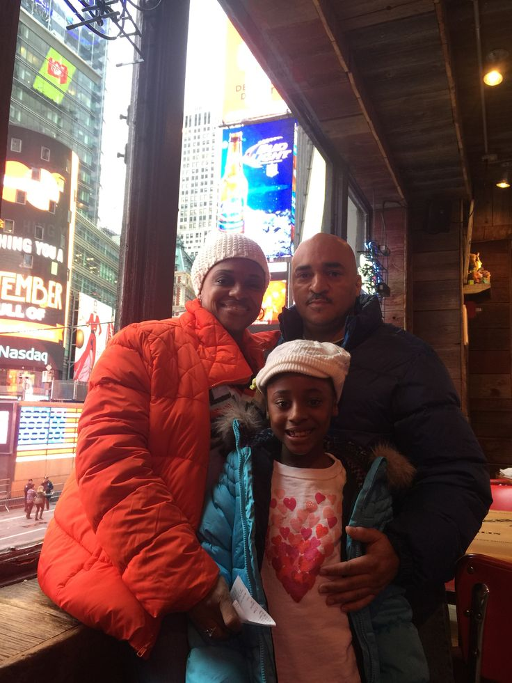 Visiting Times Square for New Year's Eve has always been a bucket list trip for me. Every year, I'd watch the ball drop, and wish that I could be at the big party in NYC. So this past January, I bo...