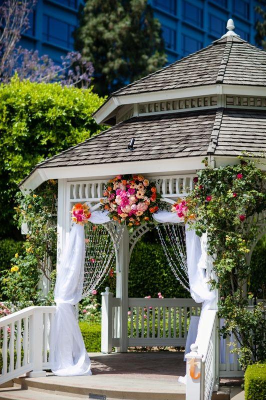 Best 25 Gazebo Decorations Ideas On Pinterest Outdoor Wedding And Backyard Party
