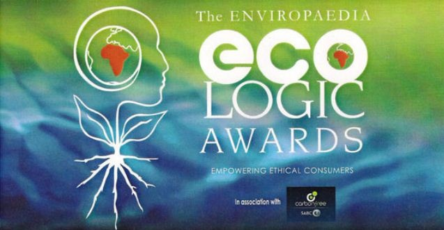Elkanah House has been nominated as one of the five finalists in the Eco-Logic Awards, for their Recycling Project!  This award is presented by Enviropaedia, in conjunction with SABC 3, and is a national initiative. The Award Ceremony takes place on 27 September at Maropeng - Cradle of Human Kind in Johannesburg.