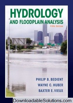 91 best solution manual download 2 images on pinterest textbook instant download complete hydrology and floodplain analysis 5th edition p b bedient huber vieux solutions fandeluxe Images