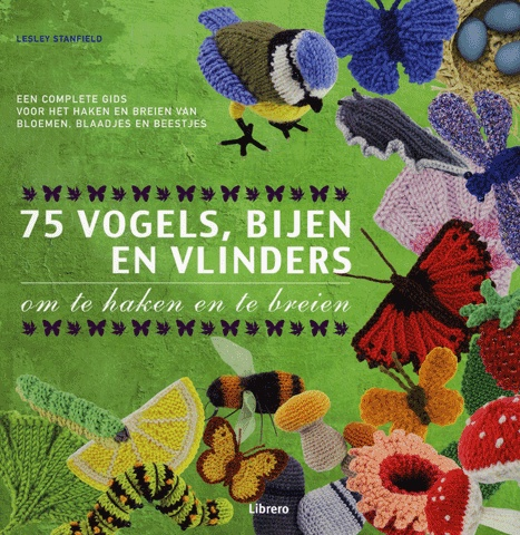 79 best boeken images on pinterest book cover art books and thrillers tes gardening books bug insect point lace irish lace craft books amigurumi livros journals fandeluxe Gallery