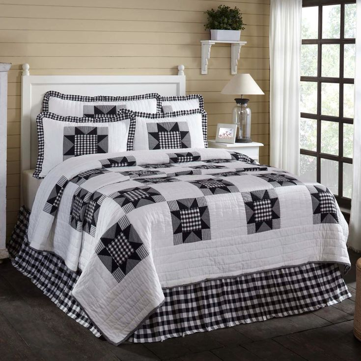 Best 13 Best Country Bedding At Nana S Farmhouse Images On 400 x 300
