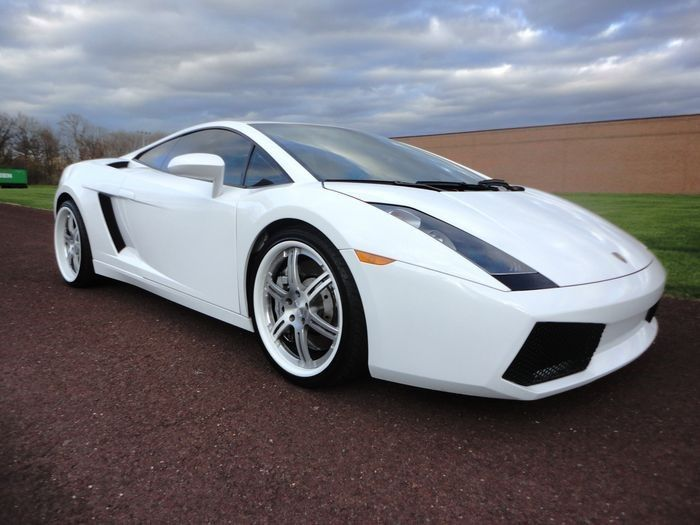 Buy this 2004 Lamborghini Gallardo For Sale on duPont REGISTRY. Click to view Photos, Price, Specs and learn more about this Lamborghini Gallardo For Sale.