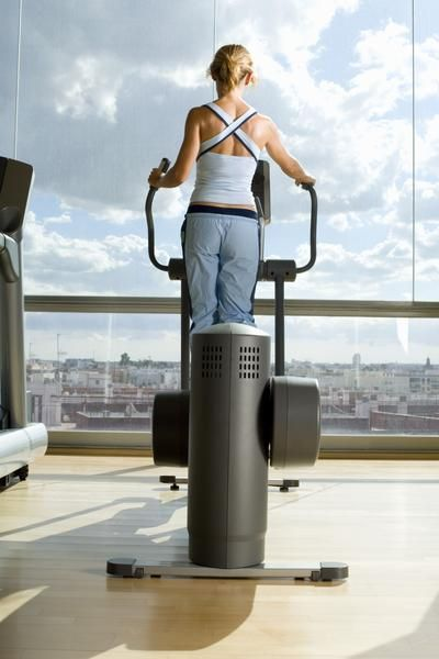 best exercise machine for weight loss and toning