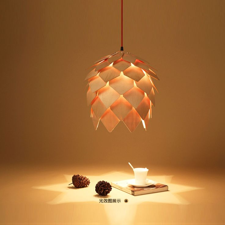 Kerstversiering voor thuis abajur lamp shades lichten EIKEN Houten Dennenappel Hanglampen Opknoping Hout PH Artichoke Lampen in gloednieuwe en hoge kwaliteit.gemaakt van kristal EIKENHOUTperfecte decoratie voor woninginrichting.materiaal: EIKEN van Lamp covers& kappen op AliExpress.com | Alibaba Groep