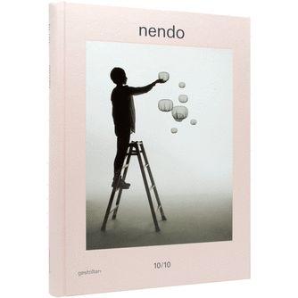10/10 de Nendo, Edition Gestalten