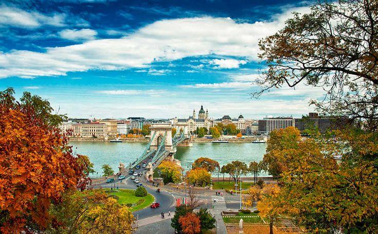 Praga, Viena e Budapeste, cidades encantadoras cheias de belezas e histórias   Viagem Livre