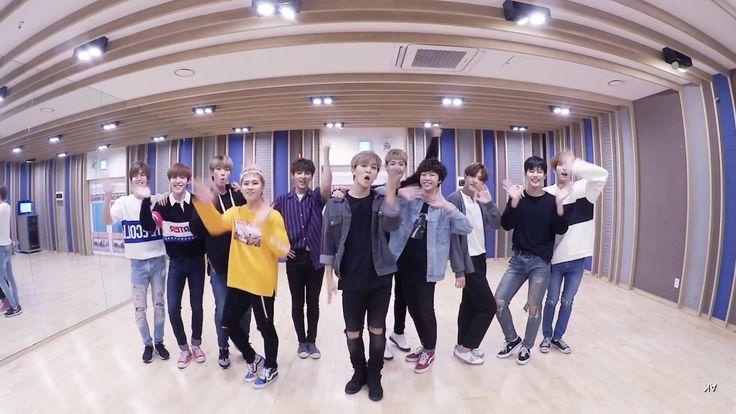 (골든차일드) Golden Child SEA Dance Practice (mirror)