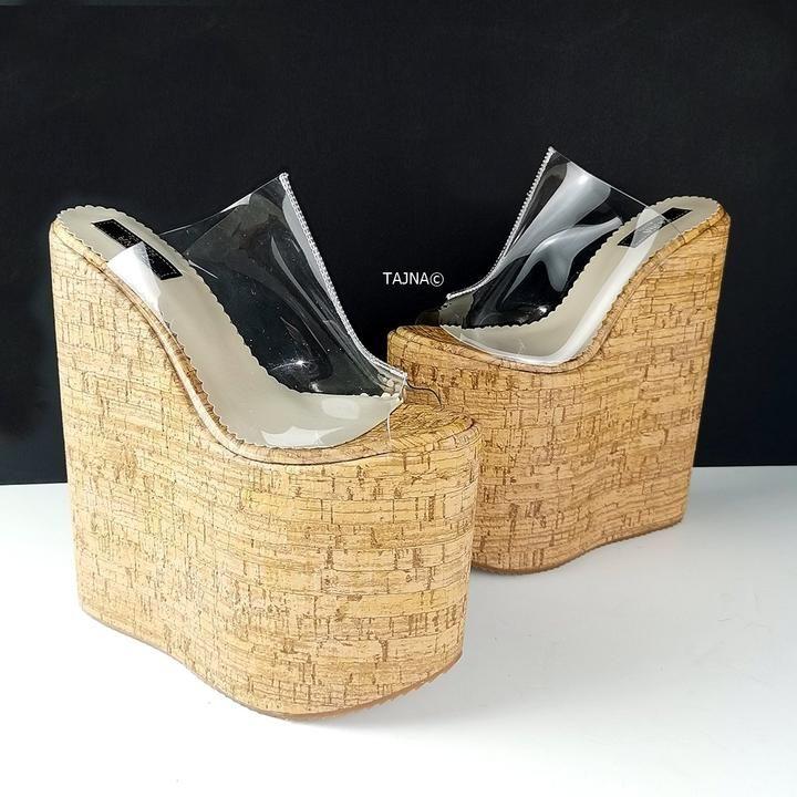 Platform wedges, Wedges, Shoes heels wedges