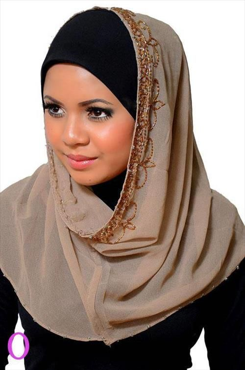 What Is A Hijab Modern Definition