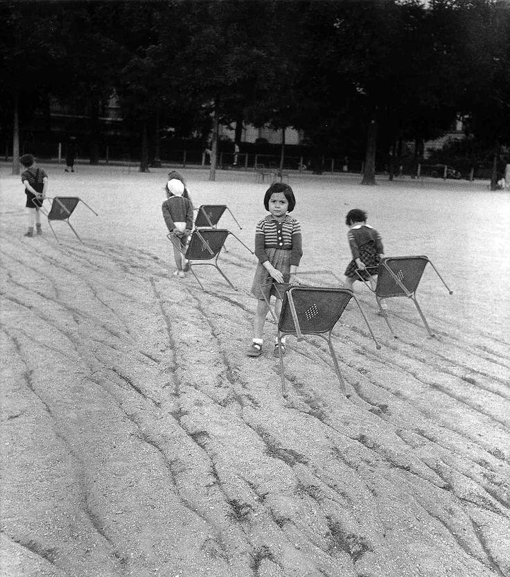 Foto de Robert Doisneau. Clique na imagem para ver mais.