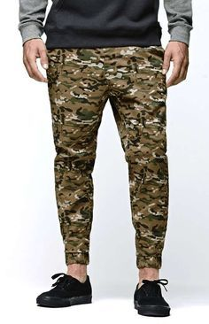 Bullhead Denim Co | Camo Jogger Pants #bullheaddenimco #camo #jogger #pants