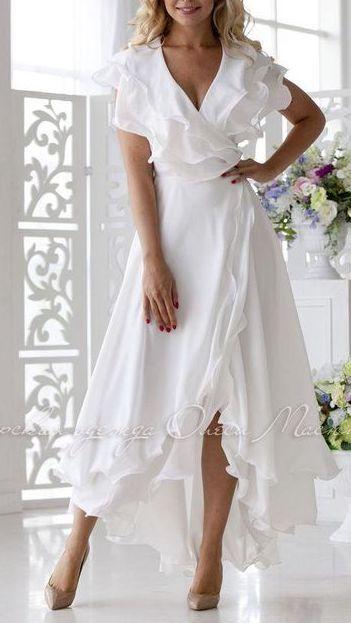 1710e854f3598 CLOVER BACKLESS MAXI BOHO BEACH DRESS in WHITE in 2019 | dresses | White  flowy dress, Flowy beach dress, White maxi dresses