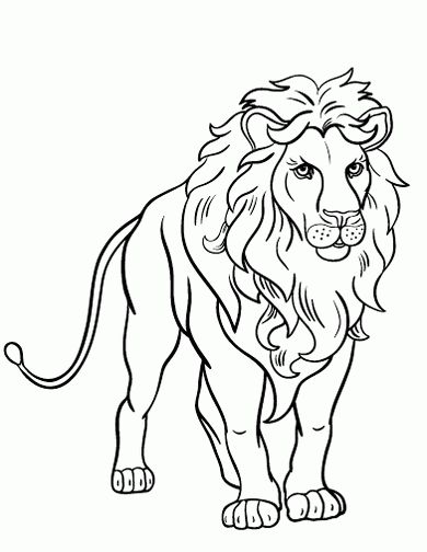 lion king coloring pages scarecrow - photo#2