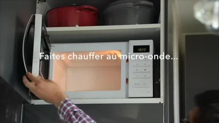 1000 id es sur le th me frigo inox sur pinterest cuisine - Avec quoi nettoyer son frigo ...