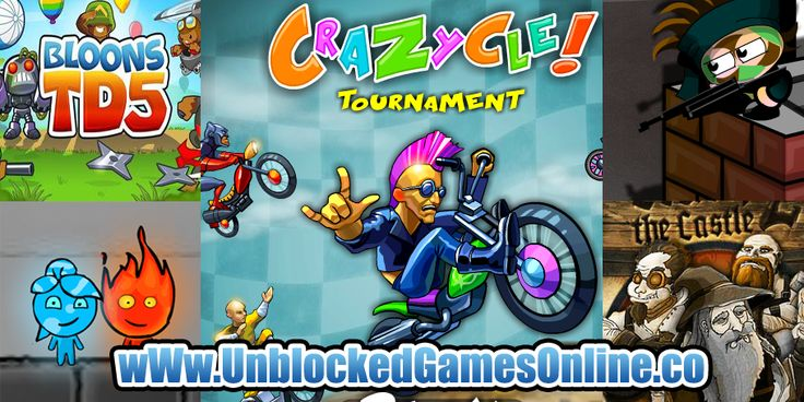 unblocked games online