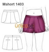 MOLDE: Mshort1403