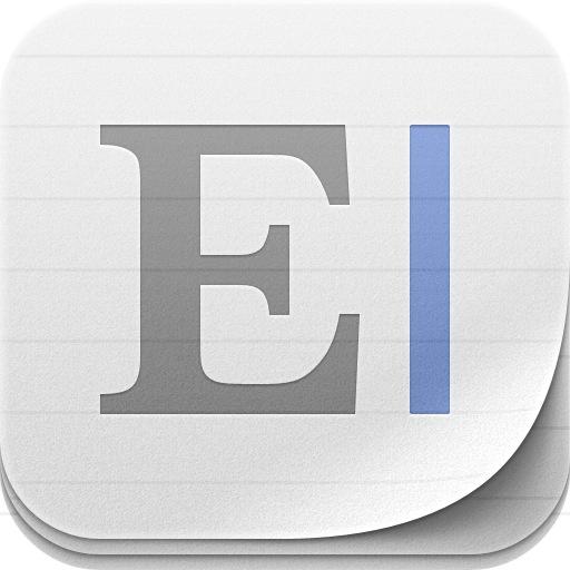 Elements iOS App Icon