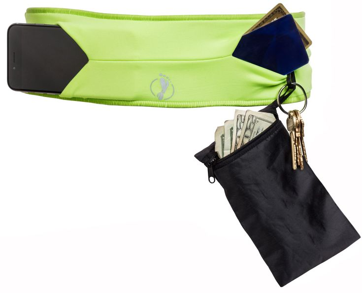 Running Belt FLASH - Best Exercise Belt, Running Belt iPhone 6 Design