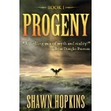 Progeny (Paperback)By Shawn Hopkins