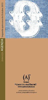 opinión-debate: Guía OCTUBRE 2015.Ámbito Cultural El Corte Inglés ...