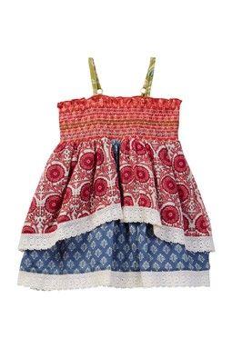 Herb Garden Dress (Baby