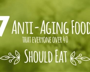 7-Anti-Aging-Foods-Everyone-over-40-Should-Eat