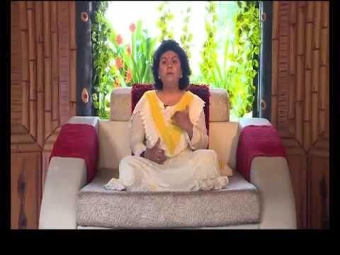 Dr Archika Didi   New Day New Energy - Sashwat Sukh   Life Mantra   Medi...