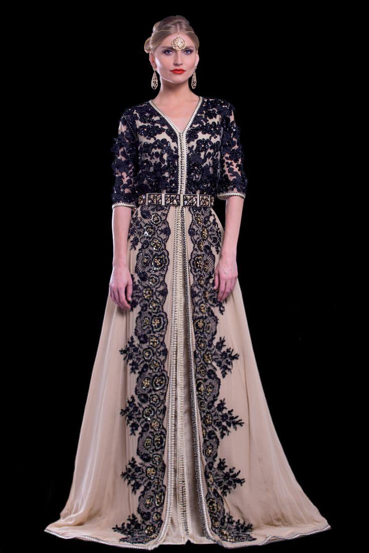 1292 Best Moroccan Dresses Images On Pinterest Caftan