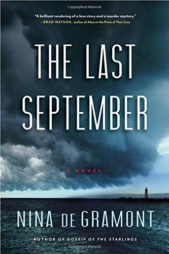 The+Last+September+by+Nina+de+Gramont+(Audiobook+Review)