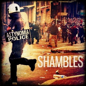 Free download of Shambles EP