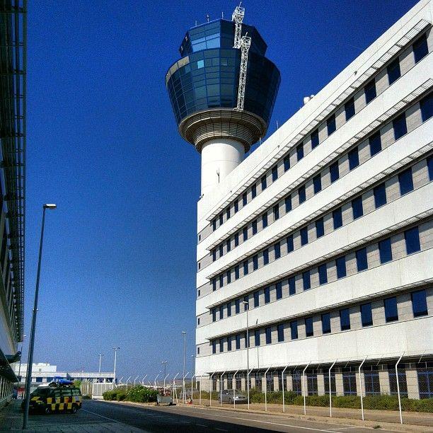Athens International Airport - Eleftherios Venizelos (ATH) Διεθνής Αερολιμένας Αθηνών - Ελευθέριος Βενιζέλος in Σπάτα, Αττική